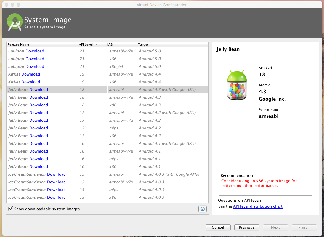 Emulating Google Play Services on old Android emulators
